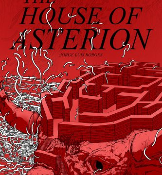 summary Asterion's house