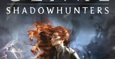 Shadowhunters: Ash City