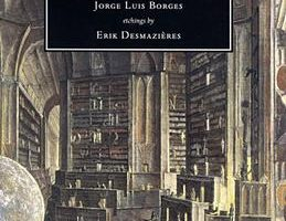 The Library of Babel book