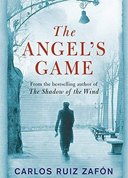The game of the angel